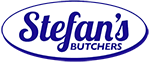 Stefans Butchers Logo
